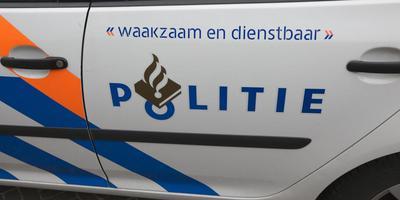 Woningoverval in De Wijk.