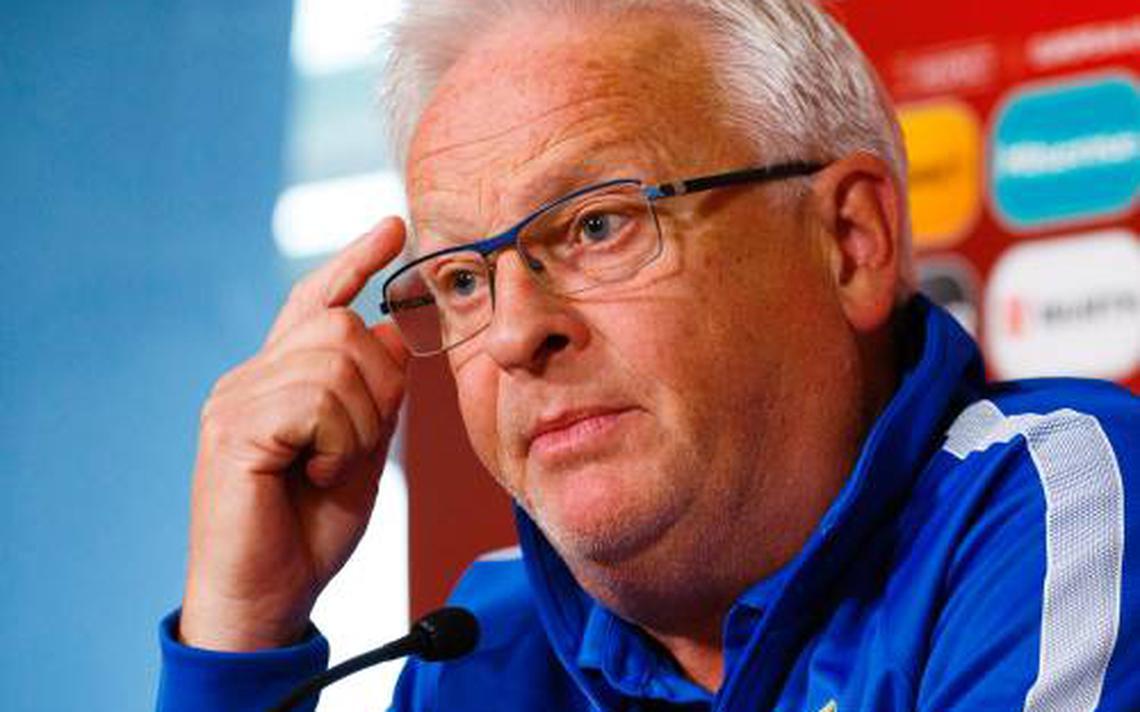 esa tikkanen finland coach - photo #44