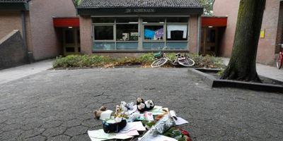Burgemeester Oss opent condoleanceregister