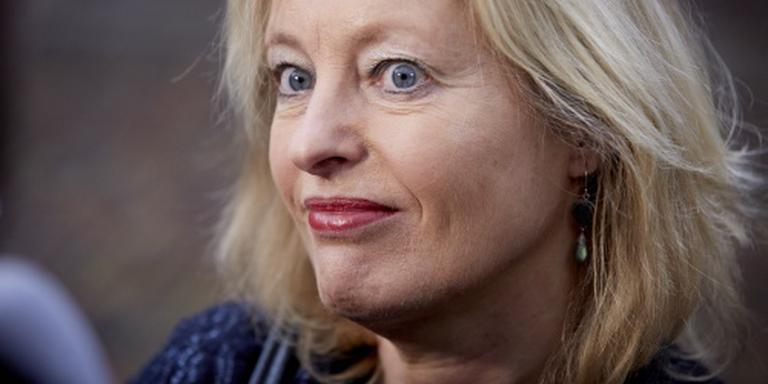 Minister: Rembrandts in relatief goede staat
