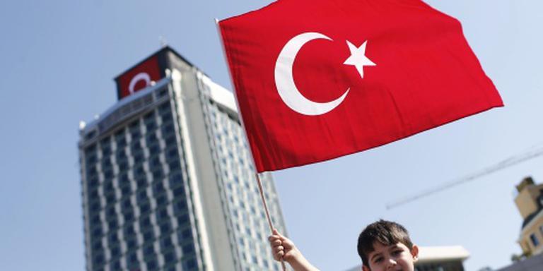 Overleg over onrust bij Turken in Nederland