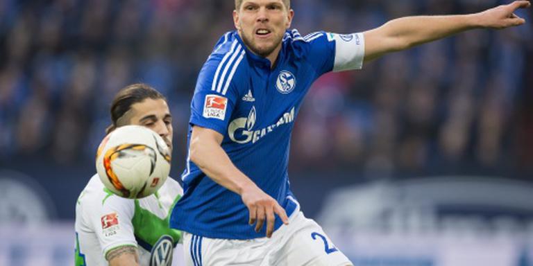 Huntelaar trefzeker voor Schalke 04