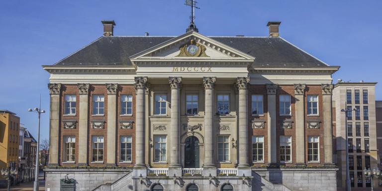 CDJA: Opknappen binnenstad Groningen onverantwoord