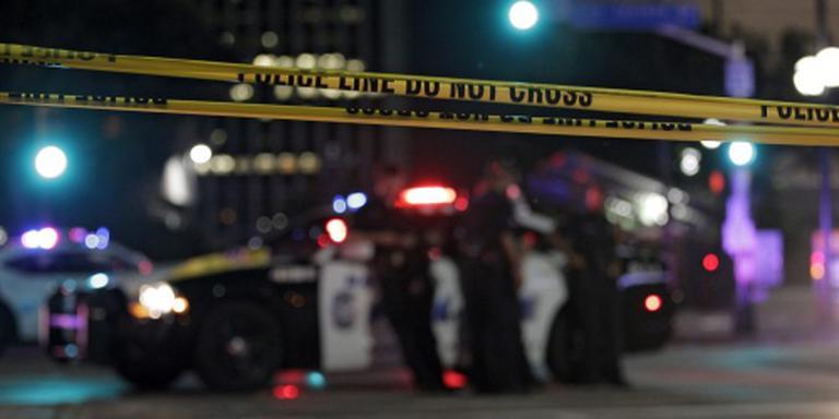 Politie: verdachte wilde blanke agenten doden