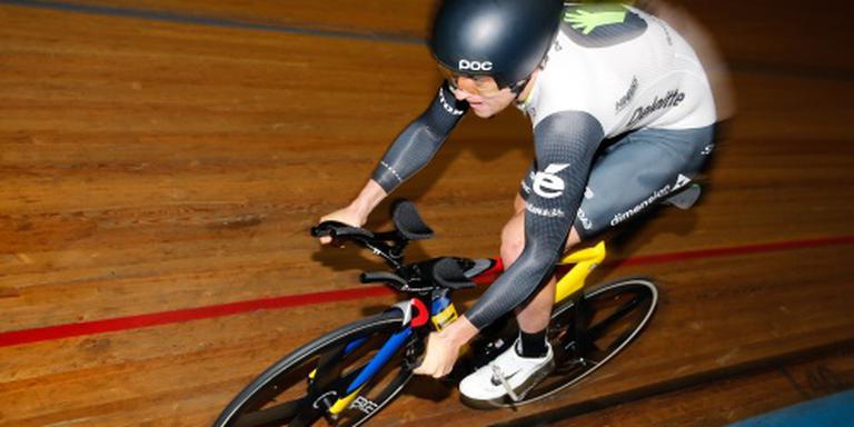 Bos redt het net in kwalificaties sprint