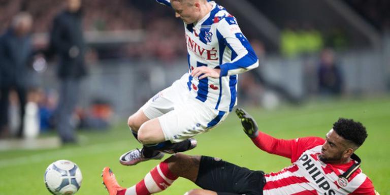 Larsson mist eerste kans in Zweeds elftal