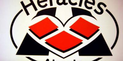 Tweede elftal Heracles zet Achilles te kijk