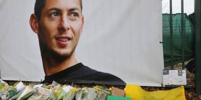 Nantes en Cardiff ruziën over transfersom Sala
