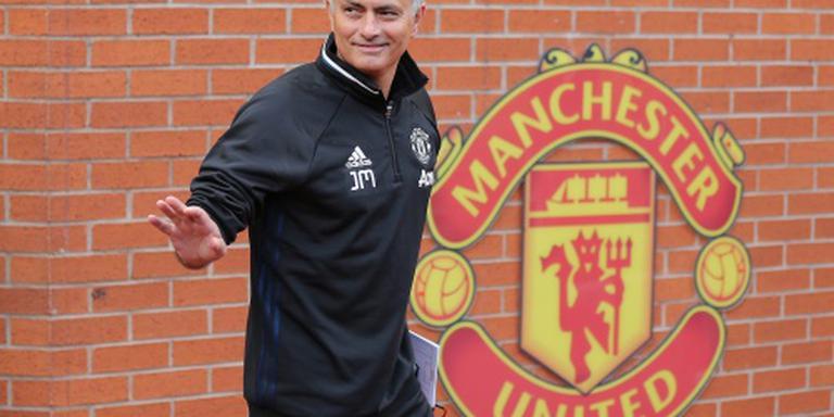 Ferguson: Mourinho verbetering voor ManUnited