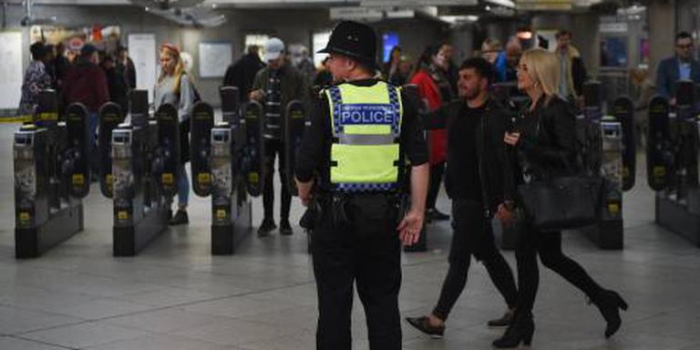 Politie Londen: geen aanwijzingen voor schoten