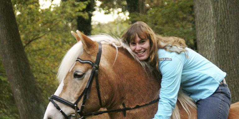 Familie in de zaal: rechter schuift hoger beroep paardenzwendelaarster door
