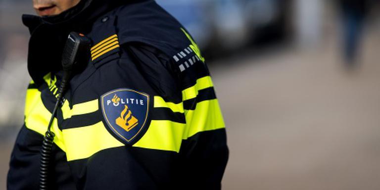 Politie schiet op verdachte in Zoetermeer
