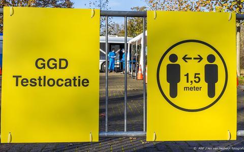 Nederland op drempel van 2 miljoen positieve tests