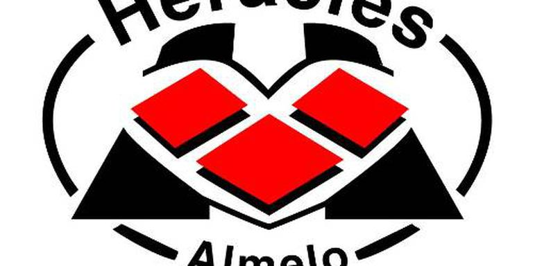 Heracles Almelo tankt vertrouwen