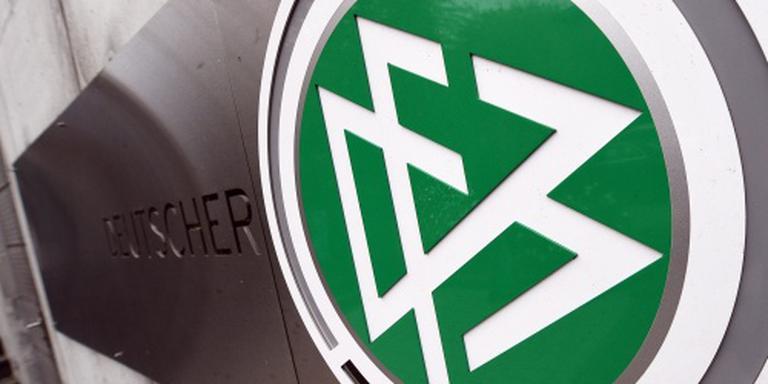 Duits kartelbureau laakt actie voetbalbond