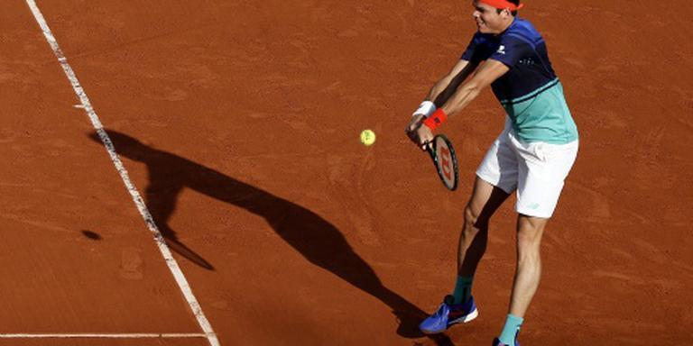 McEnroe topadviseur van Raonic op Wimbledon