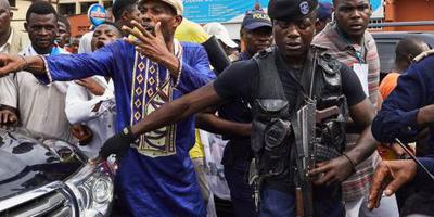 Ruim 30 doden door geweld na verkiezing Congo