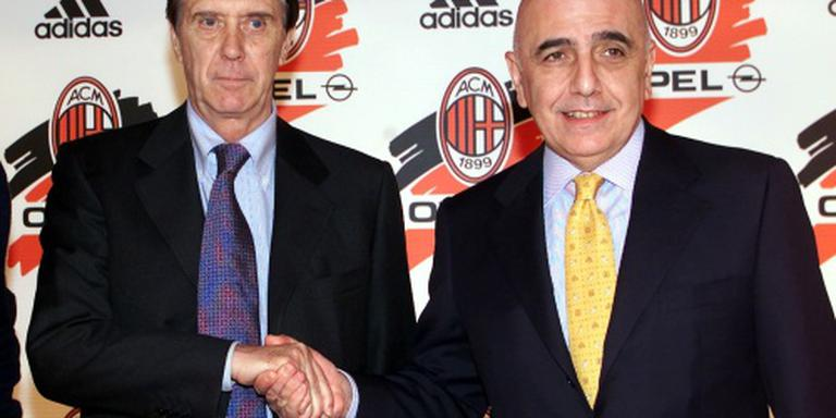 Oud-voetballer Cesare Maldini overleden