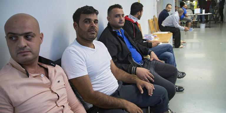 Duizenden Irakezen verlaten Finland