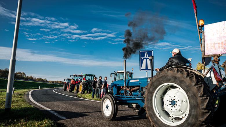Farmers Defence Force hoopt op steun van de boeren.