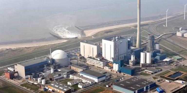 Uitgebreide inspectie kerncentrale Borssele