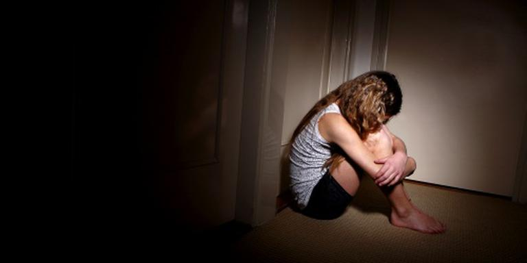 Huiselijk geweld