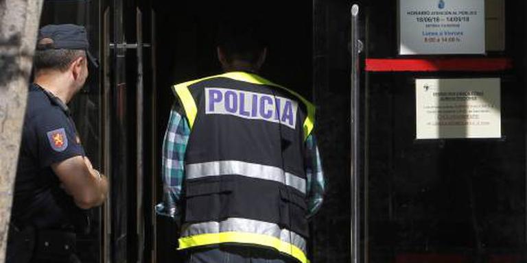 'Nederlander doodgeslagen op Mallorca'