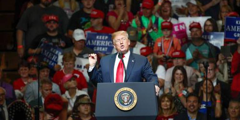 Staat New York klaagt stichting Trump aan