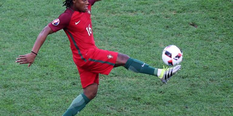 Kritiek maakt Sanches en Portugal sterker