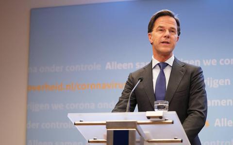 Premier Rutte voorzichtig positief over zomervakantie in buitenland, ANVR jubelt: 'We komen eraan!'
