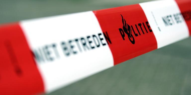 Neergeschoten man Leiden was eerder doelwit