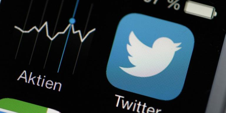 Storing bij Twitter