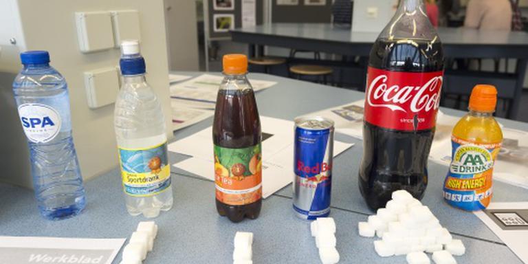 Suikertaks wapen tegen Britse zwaarlijvigheid