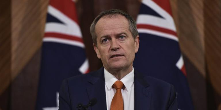 Australische Labourpartij geeft nederlaag toe