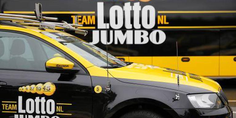 LottoNL-Jumbo heeft Noors talent bijna binnen