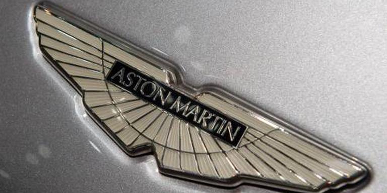 Aston Martin denkt aan Formule 1 vanaf 2021