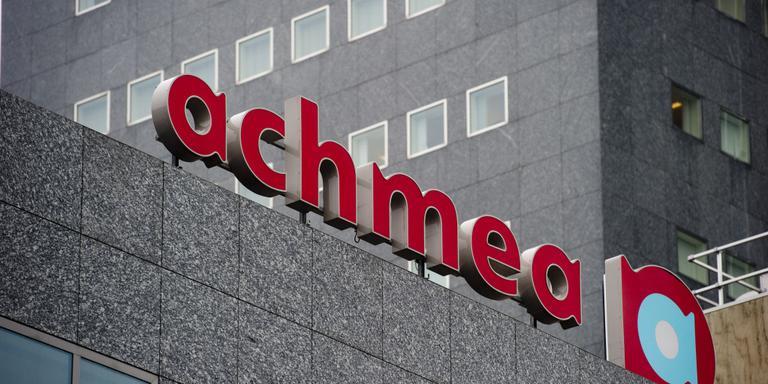 OM onderzoekt fraude Achmea