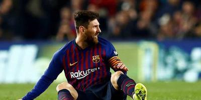 Zuinige zege Barcelona op Valladolid