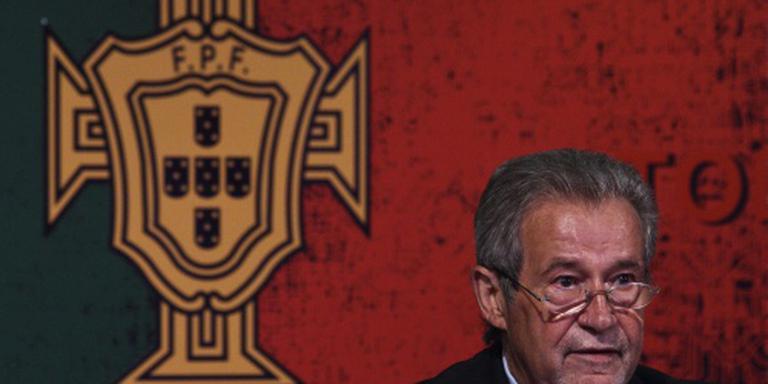 Autobiografie tv-man: Portugal kocht EK 2004