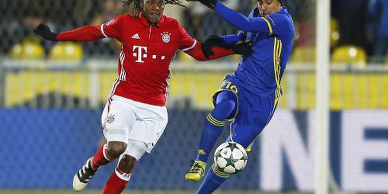Rostov verrast Bayern en passeert PSV