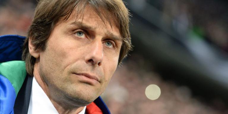 Conte volgt Hiddink op bij Chelsea