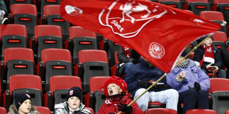 'Situatie FC Twente nog steeds urgent'