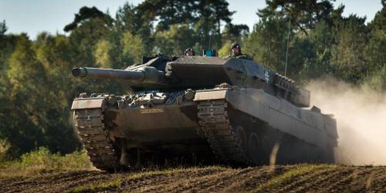 Brussel wil miljarden in Defensiefonds Europa