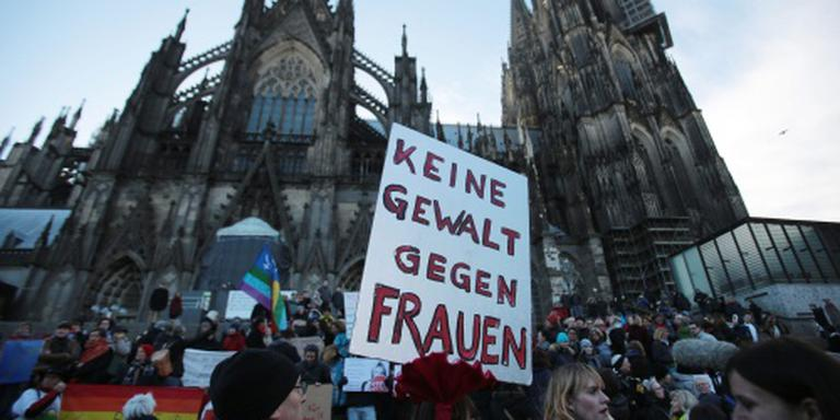 Duitsland verruimt begrip seksueel misdrijf