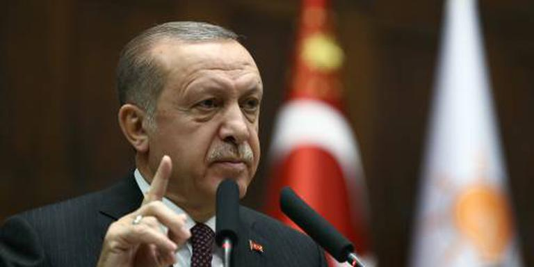 Erdogan dreigt Koerdische YPG in Idlib