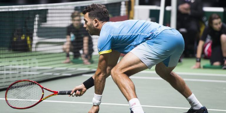 Rojer dubbelt met Haase in Daviscup