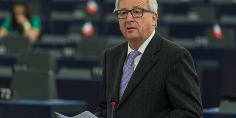 Kritiek op 'vlucht' Britse politici