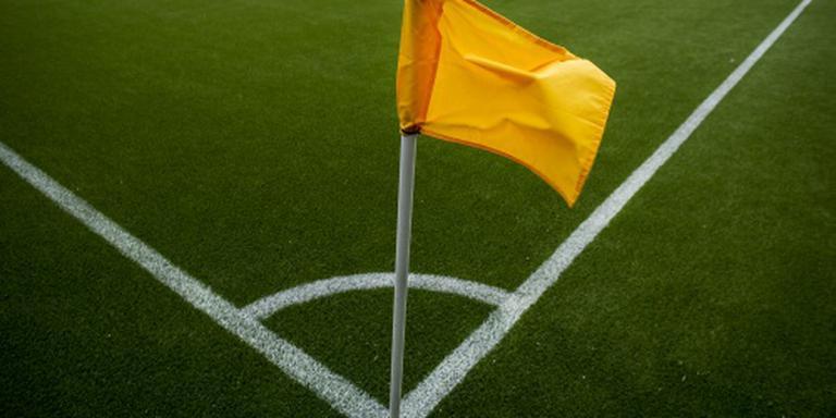 Anderlecht voorkomt nederlaag in blessuretijd