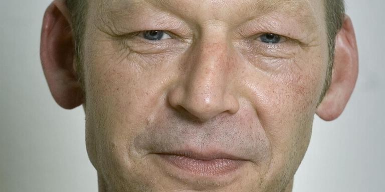 Egbert Bolhuis.
