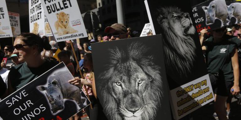 CITES praat over handel in dieren en planten